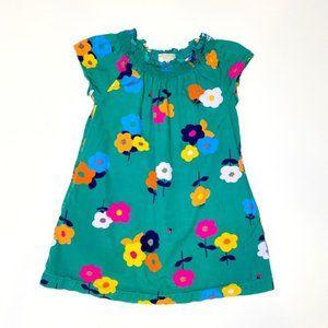 Hanna Andersson   Lightweight Floral Summer Dress